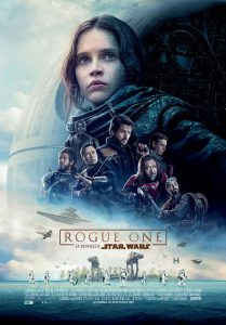 Rogue One: O poveste Star Wars (2016)