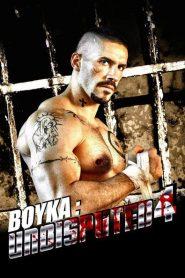 Boyka: Necontestatul IV