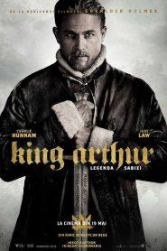 Regele Arthur: Legenda sabiei