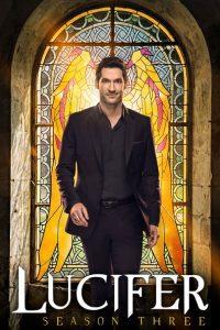 Lucifer: Sezonul 3