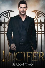 Lucifer: Sezonul 2
