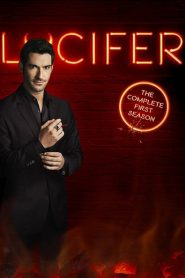 Lucifer: Sezon 1