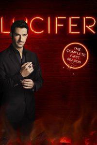 Lucifer: Sezon 1