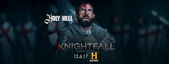 Knightfall: sezonul 1 episodul 8 IV
