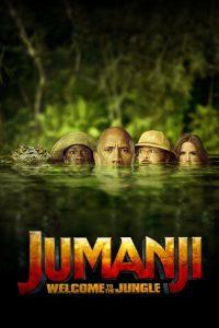 Jumanji: Bun venit în junglă