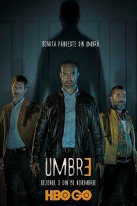 Umbre: Season 3