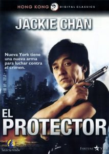 Protectorul 1985