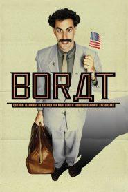 Borat: Învățături culturale din America pentru ca toată nația glorioasă a Kazahstanului să profite