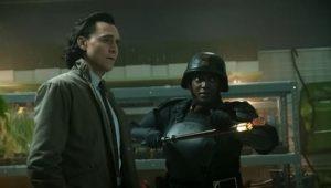 Loki sezonul 1 episodul 2