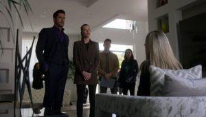 Lucifer: sezonul 5 episodul 13
